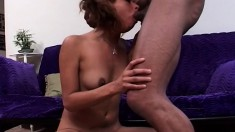 Lena Julliette and Karl Kinkaid trade head and she gets her ass fucked