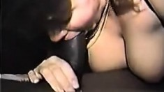 Big Boobs and Huge Cocks in a massive Fuck fest