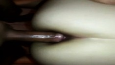 Anal Interracial Cuckold