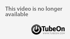 Horny blonde milf has sex in stockings