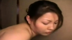 Asian Roxy Jezel Deep Throat Hardcore Blowjob