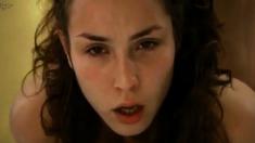 Noomi Rapace - Daisy Diamond Scen